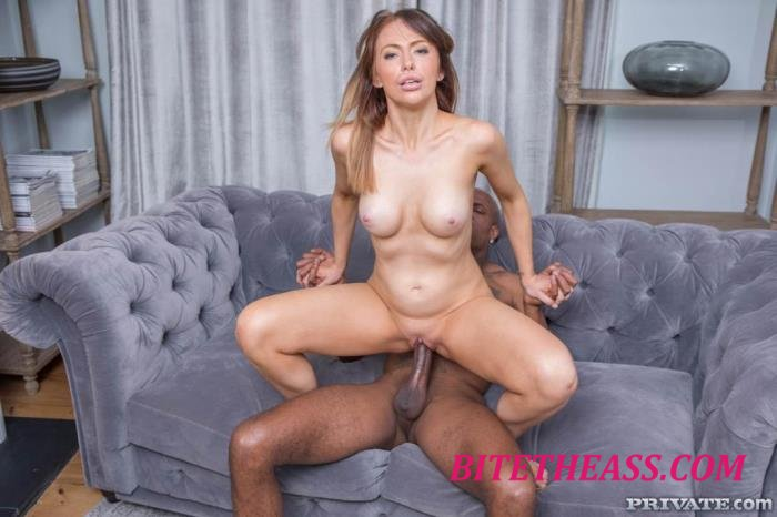 Chelsea Ellis - Stress Relieving Interracial Fuck [FullHD 1080p]
